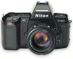 尼康相机收藏知识之四--F4
