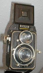 1双反相机史话(二十五)其它德国双反