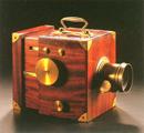 双反相机史话(二十七)法国老相机