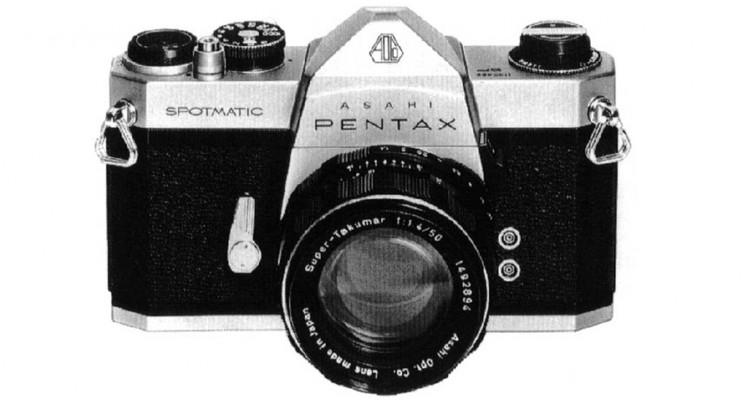 日本相机制造业发展简史