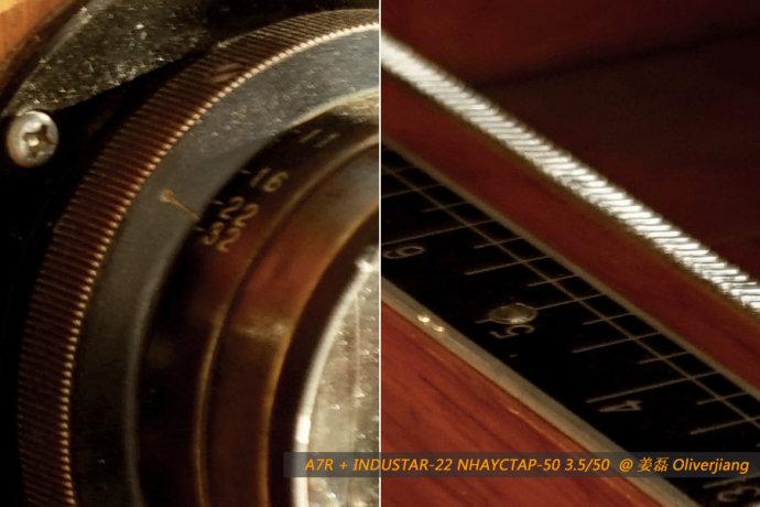 四:L39口便宜的好货——十六卡口标头A7R兼容性测试