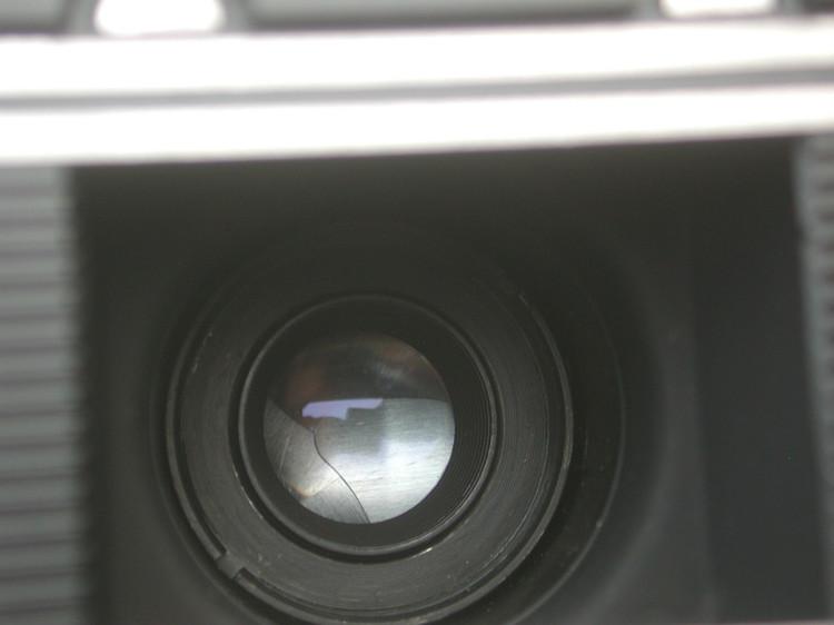 相机收藏:德国制造的柯达 Kodak Retinette 1A旁轴相机! - 大熊 - 相机收藏经眼录