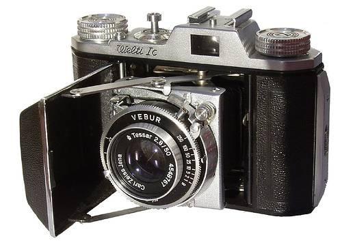 Welti Ic (1956 - 1968) VF