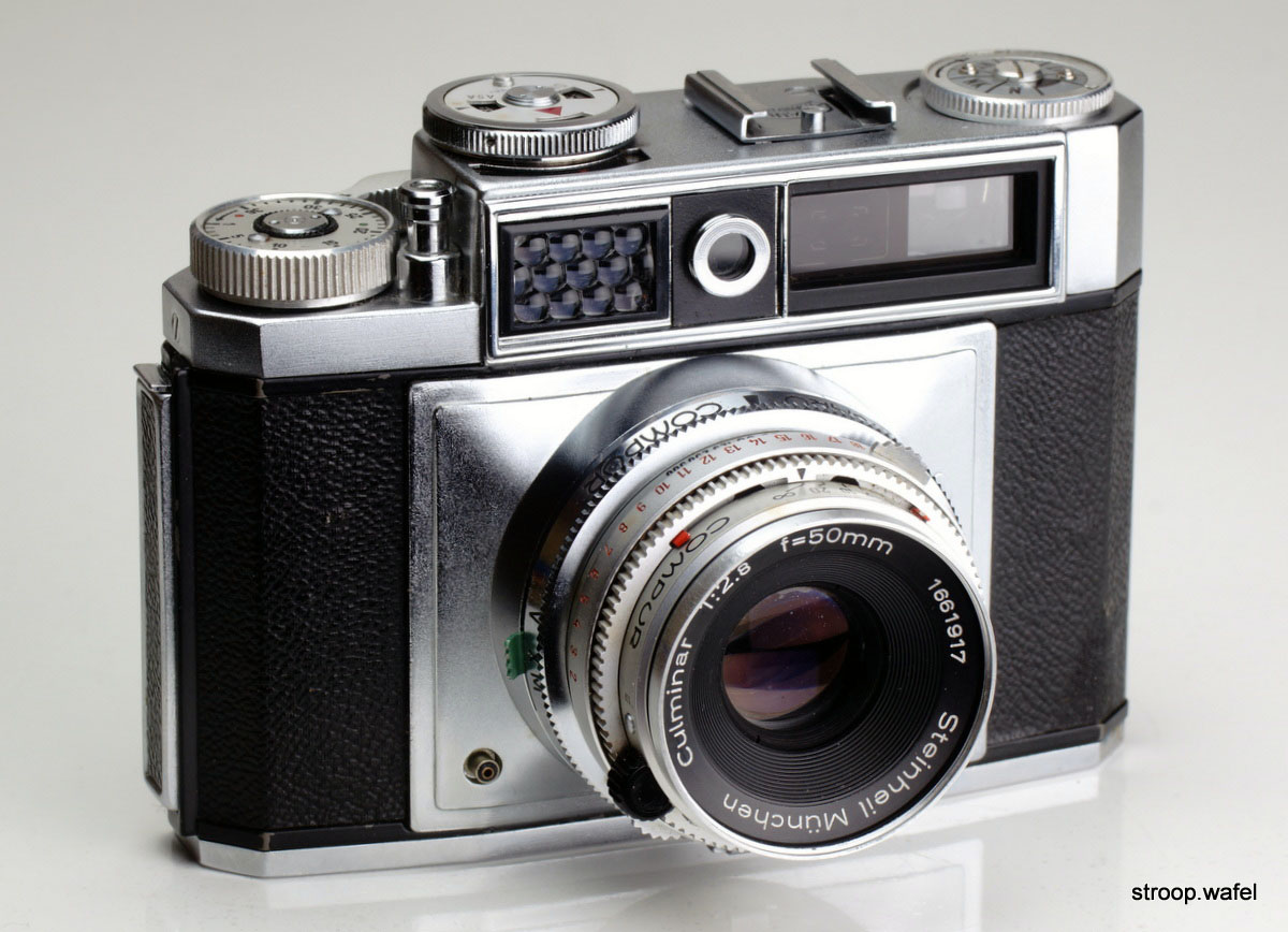 Braun Colorette超级IIBL照片