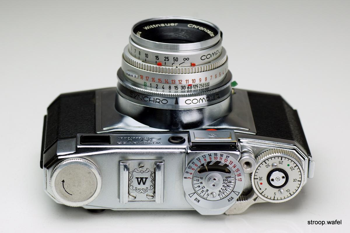 Wittnauer专业照片