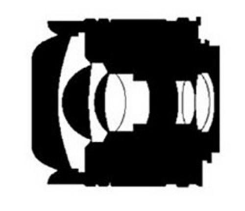 鱼眼看世界 尼康AF 16mm f/2.8D评测