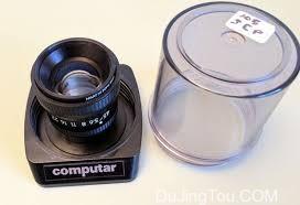 Computar dL 4.5 / 105放大镜头