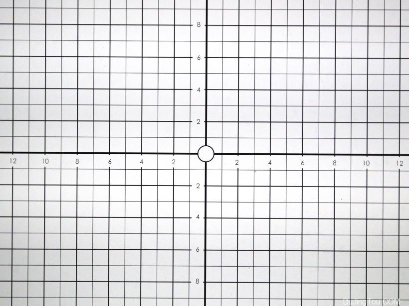 尼克尔(Nikkor)扫描仪40毫米(1倍),缩小的框架。