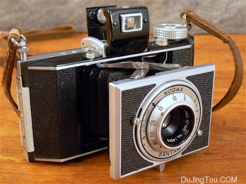 希特勒如何增加我的相机收藏的价值