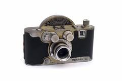 Universal Camera  环球相机公司1932年-1964年