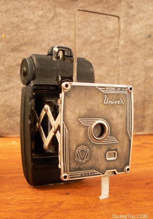 UniveX AF系列–真正适合背心口袋的背心口袋相机!