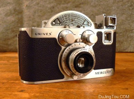 Univex   Mercury水星半