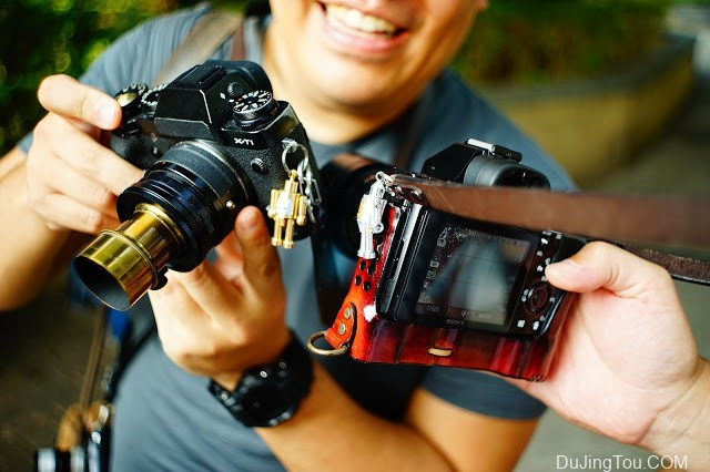 卡尔·蔡司(Carl Zeiss)Jena Flektogon 35mm F2.8(M42 / Exakta卡口)镜头评测及样片