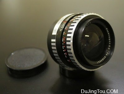 卡尔·蔡司Flektogon 35mm / F2.8(M42) 三个广角兄弟的长子,镜头评测及样片