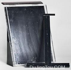 湿板胶版印相及摄影入门
