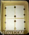 溴化物印相:溴酸浴