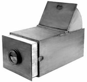 Azlein的自制相机