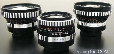 Carl Zeiss Jena Flektogon 25mm/F4 & 20mm/F4 M42-mount镜头测试及样片