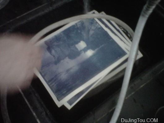 Cyanotype 蓝晒印相工艺介绍