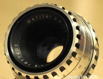 E.Ludwig Meritar 50mm/ F2.9(M42)路德维镜头测试及样片