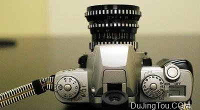 ENNA München Lithagon 35mm/F3.5(M42)  35mm / F3.5(M42)镜头评测及样片