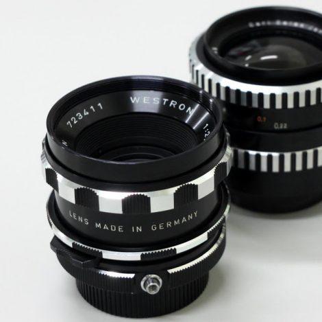 Isco-Göttingen WESTRON 35mm/F2.8(M42) 镜头测试及样片5