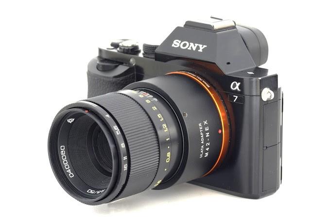 LZOS INDUSTAR 61L / Z-MC 50mm / F2.8(M42)俄罗斯镜头测试及样片