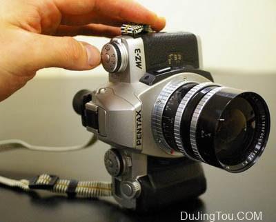 P.ANGENIEUX PARIS RETROFOCUS R1 type 35mm / F2.5(M42)  镜头评测及样片