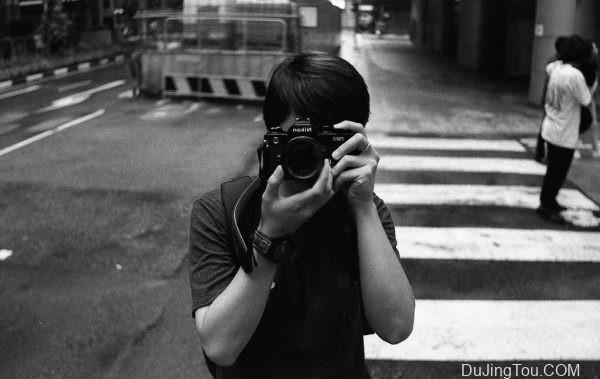 为什么要学习胶片摄影,以及我的摄影感受。