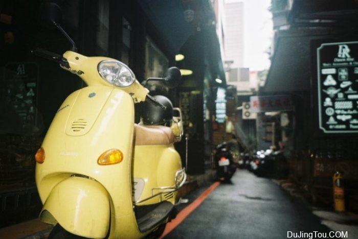 台北摄影第三天