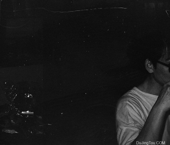 富士Neopan SS黑白胶片的评测及主观感受