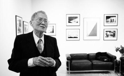 我最欣赏的摄影大师-范浩