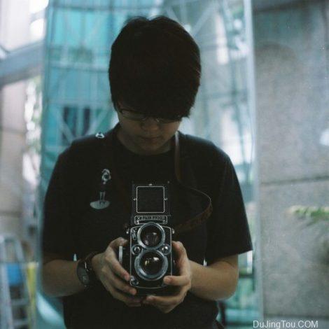 故事:胶片摄影如何与我同行