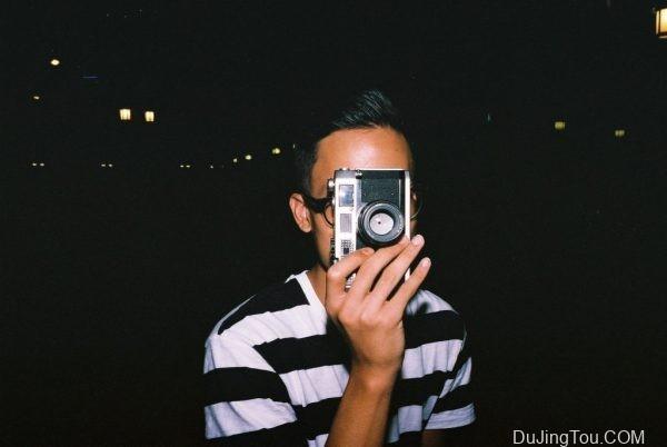 用胶片拍摄而不是数码相机拍摄的好处