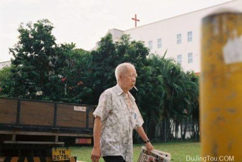 街头摄影日记#6:保持动力