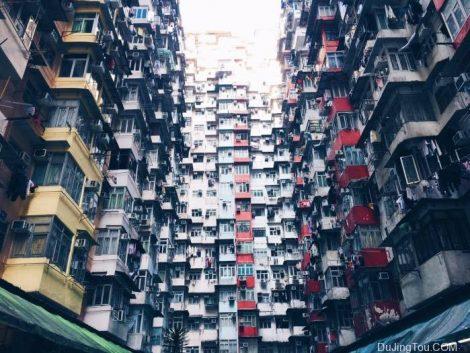 香港的景点