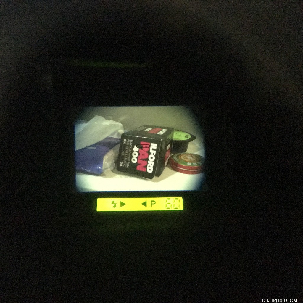 Contax TVS您应该投资这款相机吗?