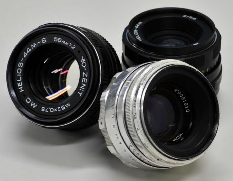 HELIOS-44(M39), 44-2(M42), 44M(M42), 44M-6(M42) 44M-7(M42) 58mm/F2 and Carl Zeiss Jena BIOTAR 58mm/F2(M42)全系列测试及样片