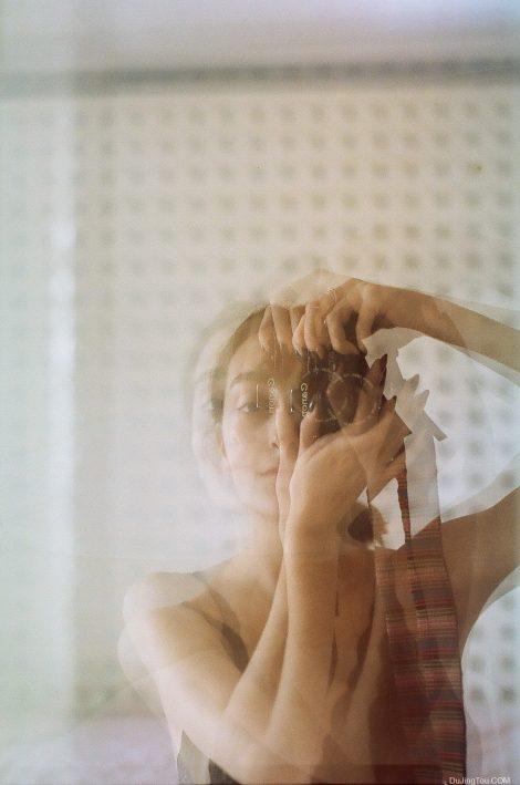 Nicole的胶片摄影人#3号人物访谈:Elzi