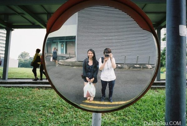 Nicole:梦想成为一名全职摄影师?