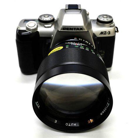 PORST TELE 135mm/ F1.8 MC AUTO E(M42)镜头测试及样片