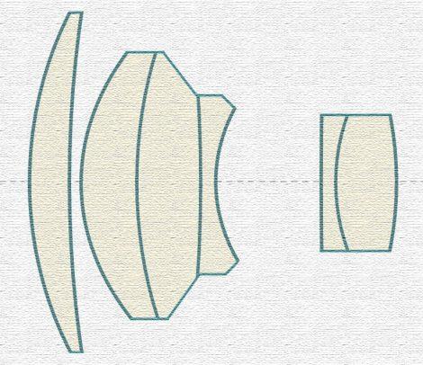 卡尔蔡司Carl Zeiss Jena Cardinar 85mm F2.8 M42改( Pentina 卡口)镜头测试及样片