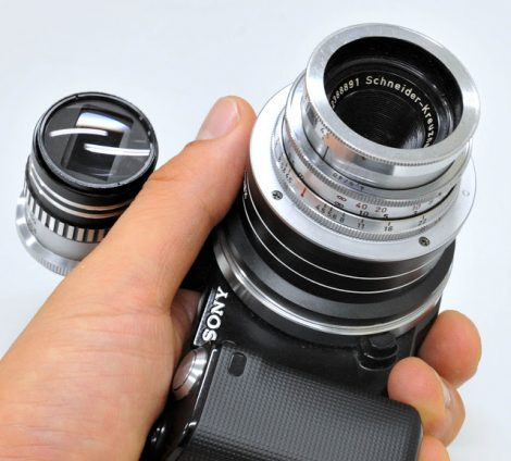 施耐德Schneider-Kreuznach Jsogon (Isogon) 40mm F4.5(M42) Rev.2镜头评测及样片