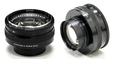 施耐德Schneider-Kreuznach Xenotar 80mm F2.8 镜头测试及样片