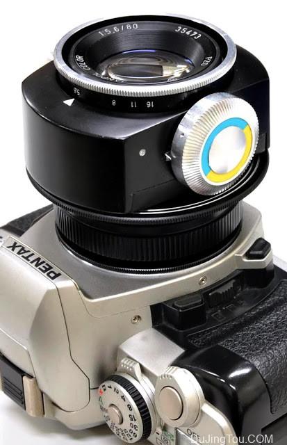 波兰PZO/WZFO JANPOL COLOR 80mm F5.6(M42, 放大镜头)镜头评测及样片