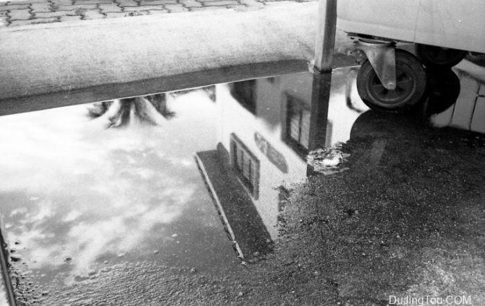 电影日记3:徕卡M6上的Ilford Delta 400