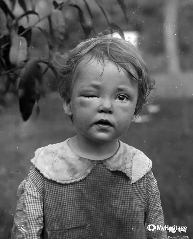 科技:来自1910年的彩色电影(黑白干板负片拍摄)