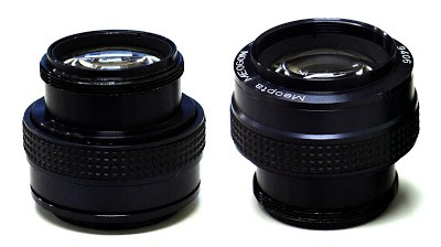 米葡萄Meopta Meogon 80mm F2.8 改M42 (L39/M39 Enlarging lens)波兰镜头评测及样片