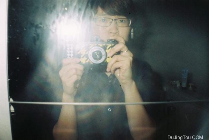 Nicole:反思一年的胶片摄影