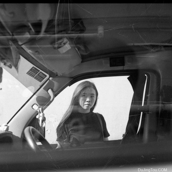 Nicole:胶片摄影初学者的挫败感